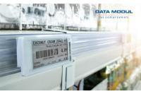 Kooperation mit E Ink: DATA MODUL erweitert sein ePaper-Portfolio