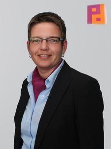 Nicole Oppermann ist die neue Geschäftsführerin der Piepenbrock Sicherheit. © Piepenbrock