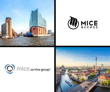 MICE access MICE Service Group