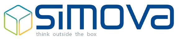 Simova Logo
