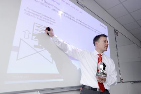 Schulungsangebot für Ventil-, Mess- und Regeltechnik weiter ausgebaut und um Onlinevarianten ergänzt