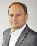 Thomas Schrefel is Product Manager Embedded at Distec (Copyright: Distec)