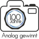 Logo Analog Foto-Wettbewerb
