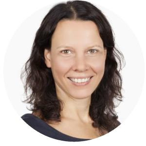 Anja Wenke, Head of Research bei DocCheck