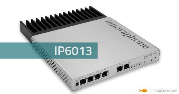 In Zeiten von endlosen Online-Meetings die digitale Souveränität bewahren: Mit der innovaphone IP6013 alles auf einer Plattform