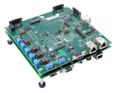 1.AM3359 Industrial development kit (IDK)