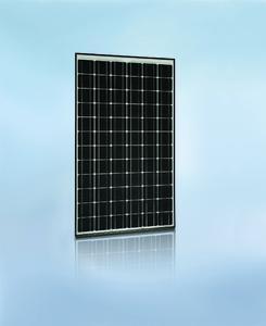 Stark ist schick: Die neue MONO Modulserie von SCHOTT Solar