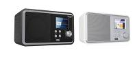XORO HMT 300 - WLAN Internet Radio mit Bluetooth