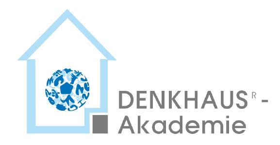 DENKHAUS®-Akademie_Logo