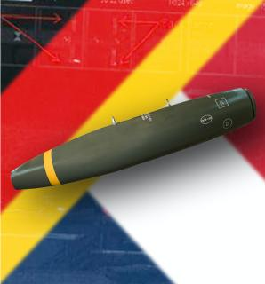 Rheinmetall's advanced MK82-EP general purpose aircraft bomb wins orders in France and Germany