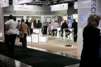 PREMO and VACTEK show its products at Electronics/EP 2008 in the most important electronic exhibition in Sweden