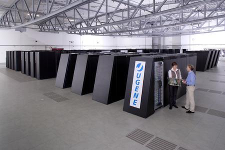 Supercomputing: Jülich Amongst World Leaders Again