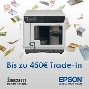 epson trade in aktion 2013