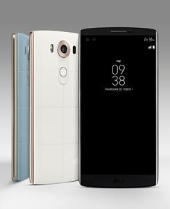 LG V10 eröffnet Kreativen neue Möglichkeiten