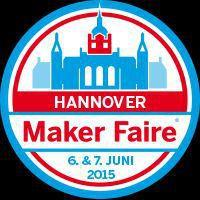 Maker Faire Hannover Icon
