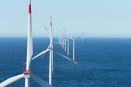 DanTysk Offshore Windpark