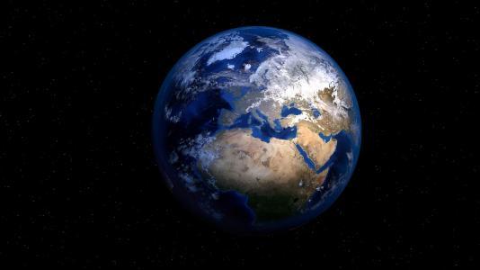 Wir haben keine zweite Erde...