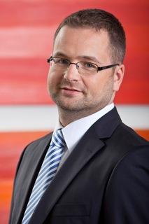 Alexander Wallner, Area Vice President Germany, NetApp