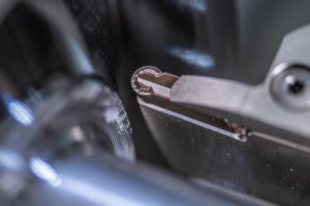 Das trochoidale Drehverfahren ist eines von drei praktischen Beispielen, wie nachhaltige und wirtschaftliche Metallbearbeitung geht. Mehr dazu erfahren die Teilnehmer dieses Webinars von CERATIZIT