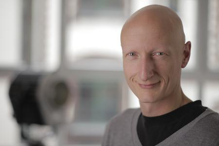 Uwe Kleinheinrich Bereichsleiter Film