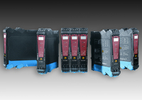 Weidmüller on the trade fair SPS/IPC/DRIVES 2008: Hall 9, Booth 430