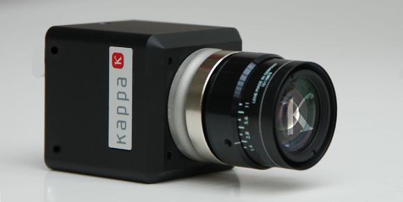 Tauri 2, stabilste und kleinste HD-SDI Kamera mit Full HD Multi-Format