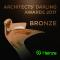 Signet Architects' Darling® Award 2017 Bronze