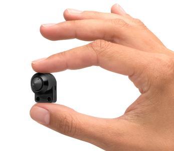 Mini-Kameras von Axis für unauffällige Überwachung