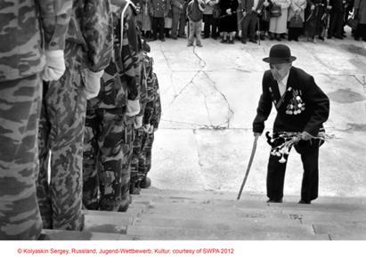 Copyright Kolyaskin Sergey, Russland, Jugend Wettbewerb, Kultur, courtesy of Sony World Photography Awards 2012
