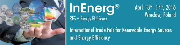 InEnerg® 2016
