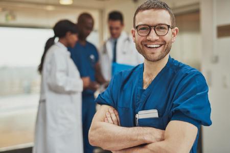 Effektive Patientenbetreuung