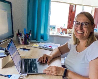 Sabine Bauer, Expertin Agile & DevOps bei Zielpuls
