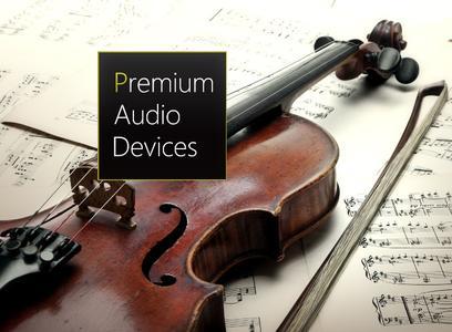 Premium Audio Produkte von AKM
