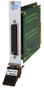 Pickering Interfaces Expands its PXI Solid State Matrix Solutions
