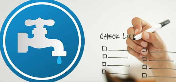 The checklist supports data centre professionals to identify and contain areas susceptible to leaks.