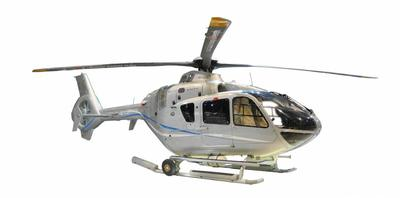 Eurocopter underscores its market leadership with 69 helicopter bookings and the latest product line expansion at Heli-Expo 2013