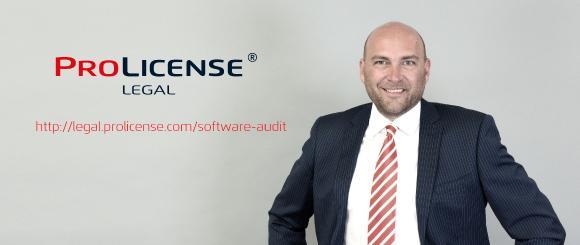Markus Oberg - Software Audit Beratung