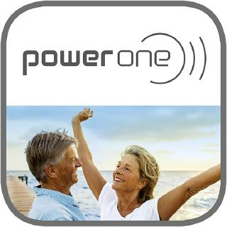 power one App 2.0