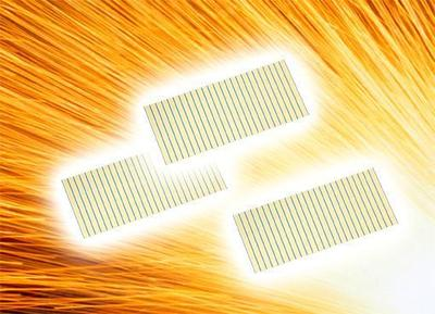 Osram: Highest Power for Industrial Lasers