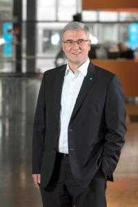 """The Rittal data centre containers are an essential part of our integrated security concept and meet our requirements for the highest security standards. We are setting up the edge data centres developed in the context of this partnership directly at our production sites, so that we can implement new IT capacities quickly and economically,"""" said Dr Michael Kranz, thyssenkrupp Steel's CIO / Source: Rittal GmbH & Co. KG"""