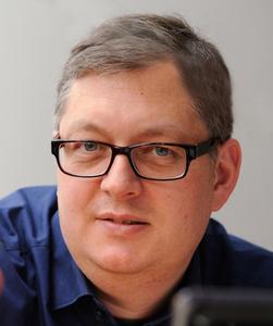 Stefan Schluppeck, Head of IT Services bei censhare (Bildquelle: censhare)