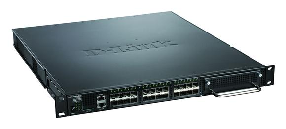 D-Link DXS-3600 Layer 2+ 10GbE Switch