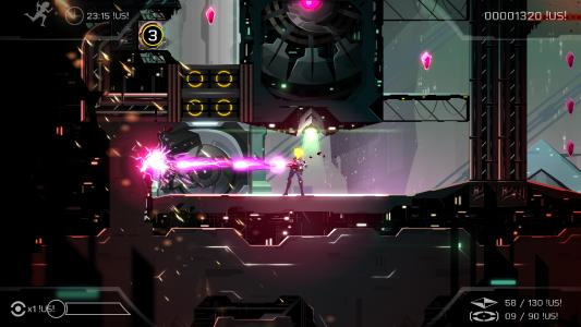 Jetzt inkl. Soundtrack, Studio-Booklet und Making-Of: Velocity 2X Critical Mass Edition