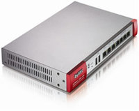 ZyWALL USG 200: Neue 7 Gigabit Port Internet Security Appliance