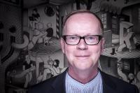 Thomas Beer (EWERK) verhilft PΫUR | HL komm zu mehr Effizienz und Transparenz durch weniger Papier
