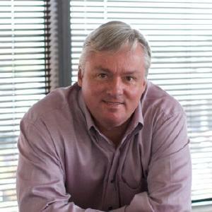 Wayne Jackson, CEO, Sonatype