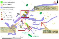 Mawson Mobilizes Four Drill Rigs to Rajapalot Gold Project, Finland