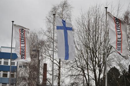 STIEBEL ELTRON gründet neue Tochtergesellschaft in Finnland
