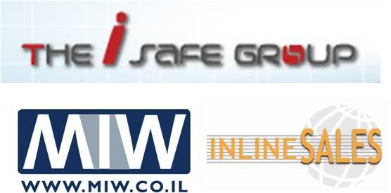 Logo ISafeGroup MIW IS