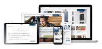 Die EBZ 4 U App läuft auf iOS- und Android-Geräten sowie einer Browserversion.